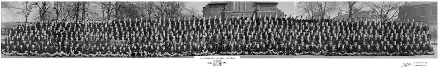Photo: 1965 PGS Photo