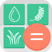 Agronomic Calculator