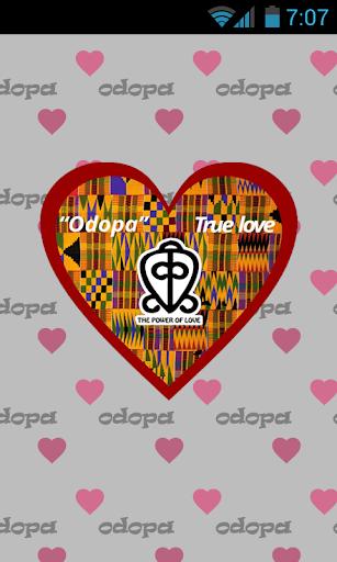 Odopa - True Love