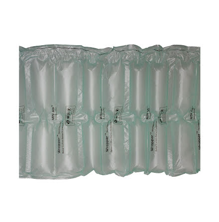 Wrapper™ Tube Small, HDPE 20µm, 400mm, 450 meter