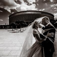 Wedding photographer Tatyana Shakhunova-Anischenko (sov4ik). Photo of 13.06.2017