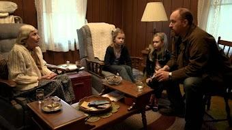 Season 2, Episode 5, Louie et Tante Ellen
