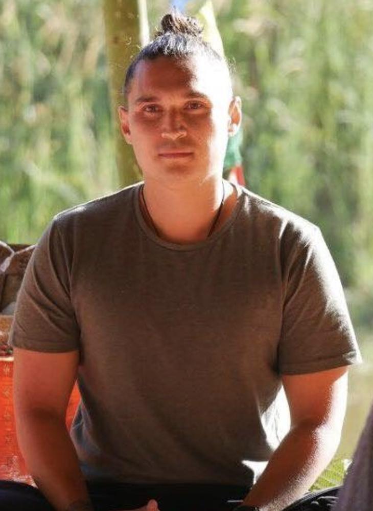 Trent Banyan flowstate