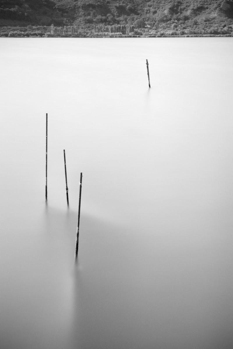 Lago d'Averno di onehaste