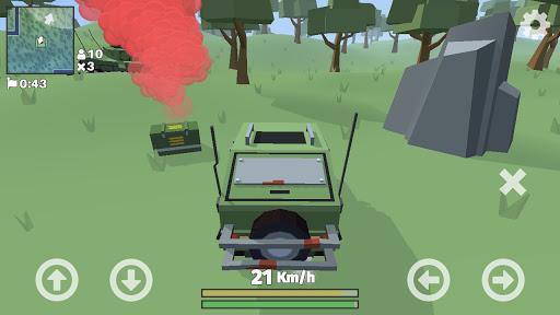 Simple Battlegrounds 2.65 21