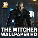 Witcher Wallpaper 4K icon