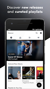 IDAGIO Classical Music Streaming Premium 2.0.5 APK For Android - 4 - images: Download APK free online downloader | Download24h.Net