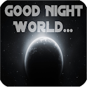 Good Night Quotes Messages icon