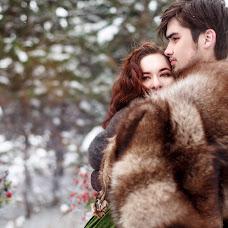Wedding photographer Olga Dermanskaya (OlPhoto). Photo of 27.01.2016