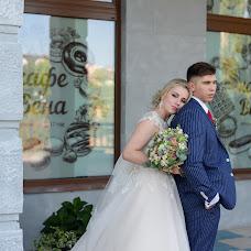 Wedding photographer Anna Prodanova (prodanova). Photo of 13.08.2017