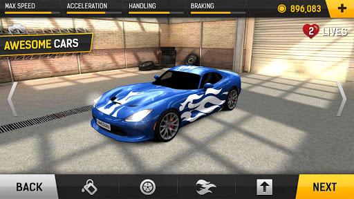 Racing Fever screenshot 10