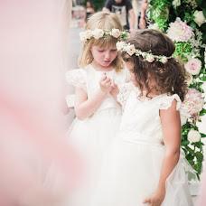 Wedding photographer Tiziana Nanni (tizianananni). Photo of 26.09.2017