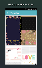 Pic Collage Screenshot 5