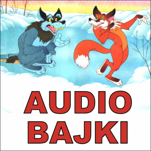 Audio Bajki dla dzieci polsku file APK Free for PC, smart TV Download