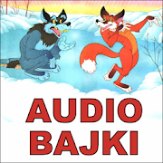 App Audio Bajki dla dzieci polsku APK for Windows Phone