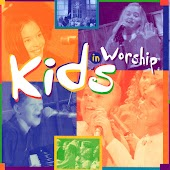 For All You Do (Kids In Worship Album Version)