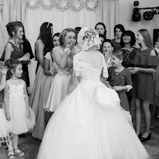 Wedding photographer Oleksandr Kopa (sashakopa1301). Photo of 26.09.2017
