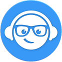 WeCast - Listen to Podcasts icon