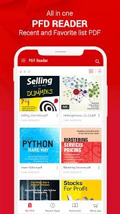 App PDF Reader - PDF Viewer 2019 APK for Windows Phone