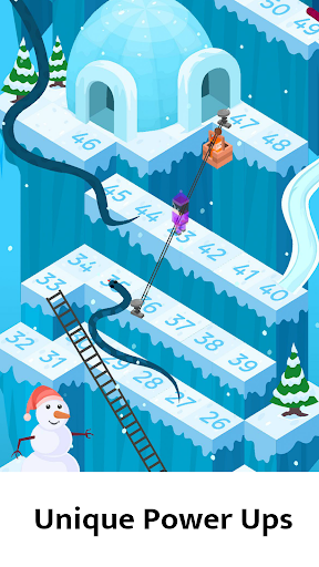 ud83dudc0d Snakes and Ladders - Free Board Games ud83cudfb2 2.1.1 screenshots 3