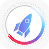 Greater Cleaner & Booster - Trash removal APK Icon