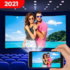 HD Video Projector Simulator - Video Projector HD