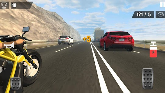 Traffic Moto 3D Apk  Download For Android 7