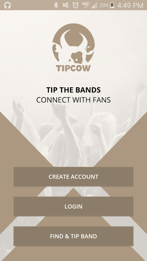 TipCow (Tip Cow)- screenshot