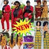 Latest Ankara Fashion