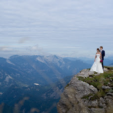 Wedding photographer Svetlana Shayer (svesch). Photo of 26.04.2017