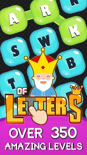 King of Letters - Brain Teaser! 1.16 screenshots 1
