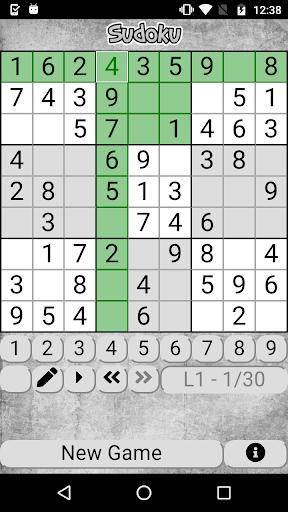 Sudoku Free android2mod screenshots 3