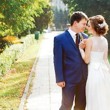 Wedding photographer Anastasiya Selezneva (Karbofox). Photo of 25.10.2015