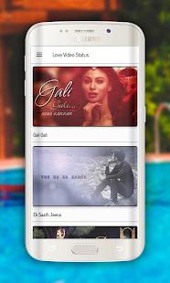 Download Love Video Status 2019 For PC Windows and Mac apk screenshot 2