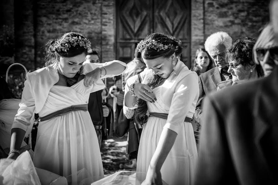 Wedding photographer Barbara Fabbri (fabbri). Photo of 21.02.2018