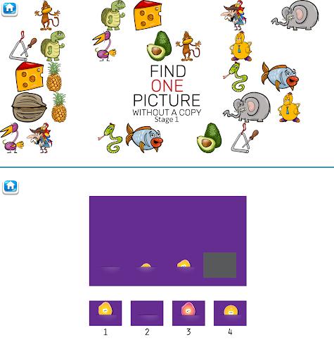 Kids Educational Games: Preschool and Kindergarten 2.6.0 Screenshots 8
