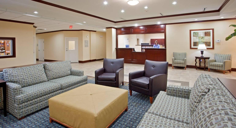Candlewood Suites League City