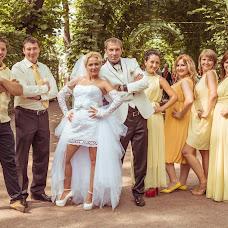 Wedding photographer Anna Khassainet (AnnaPh). Photo of 21.01.2015