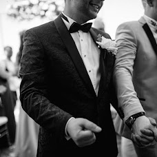 Wedding photographer Wasan Chirdchom (ball2499). Photo of 06.11.2018
