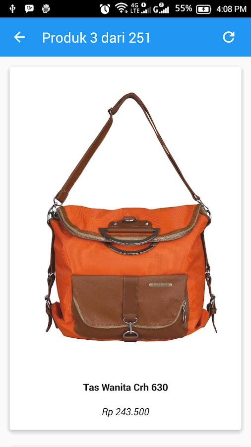 Menghadirkan tas handbag wanita berbahan kulit dengan sentuhan motif batik, Kalyana Indonesia membawa tas buatan Indonesia dikenal hingga ke mancanegara.
