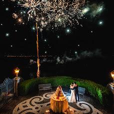 Fotografo di matrimoni Francesco Brunello (brunello). Foto del 10.07.2018