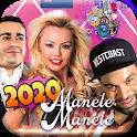 Manele Noi 2020 icon