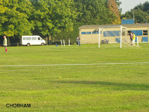 Photo: 16/08/05 v Tongham (CCL1) - contributed by Barry Neighbour