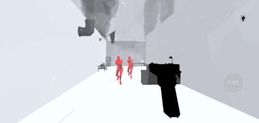 Super Shot: FPS Sniper Strike screenshot 2