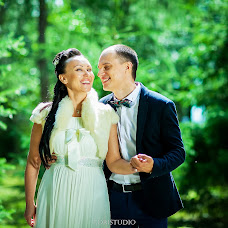 Wedding photographer Adelina Gazizova (ADRISTUDIO). Photo of 22.09.2014