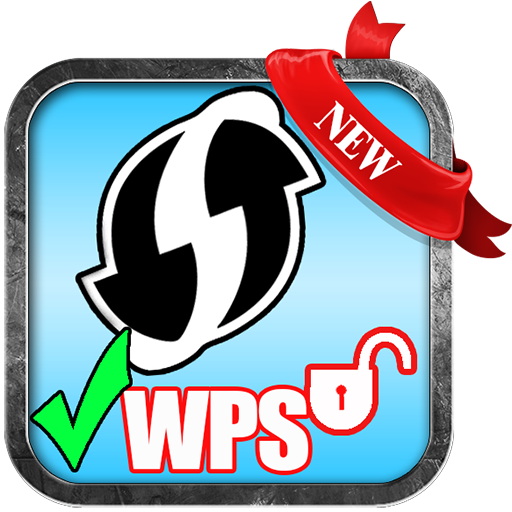 wifi wps wpa connect - Apps on Google Play