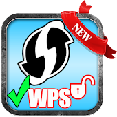 wifi wps wpa connect