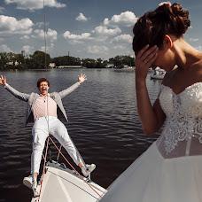 Wedding photographer Dmitriy Mazurkevich (mazurkevich). Photo of 15.08.2018