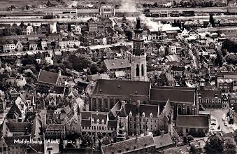 Photo: Middelburg - Abdij 1