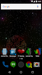 the1Lucent Icon Theme v1.2.0.0 Mod APK 1